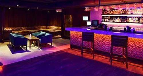 Hashtag Lounge & Bar