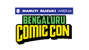 Comic Con - Bangalore
