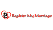 Register My Marriage (40% off Court Marriage)
