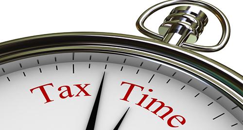 TaxSpanner