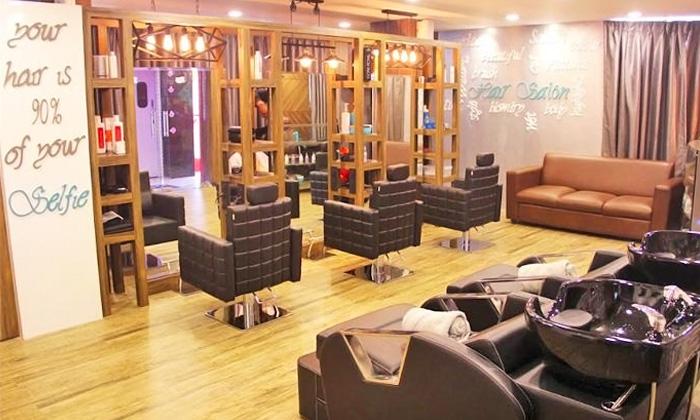 Hair Flair DE Salon