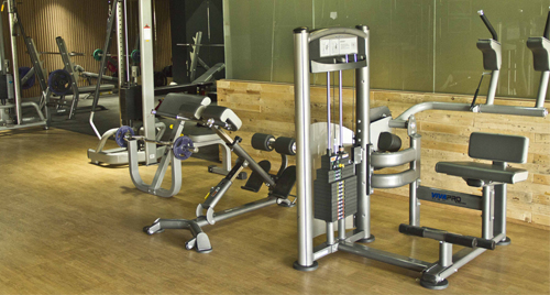 Hype The Gym