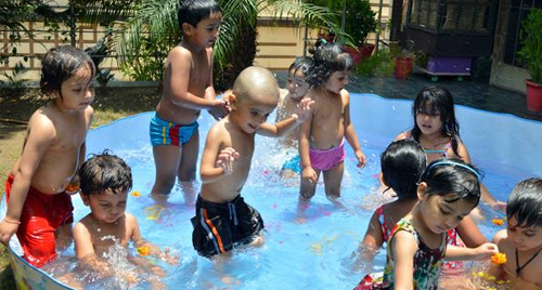 Sparsh Play School & Day Care