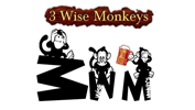 3 Wise Monkeys