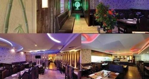 V Grill Fine Dining Restaurant